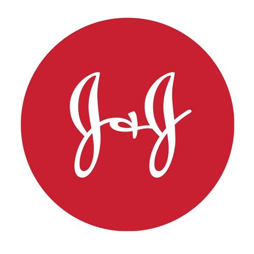 Logo van Johnson & Johnson