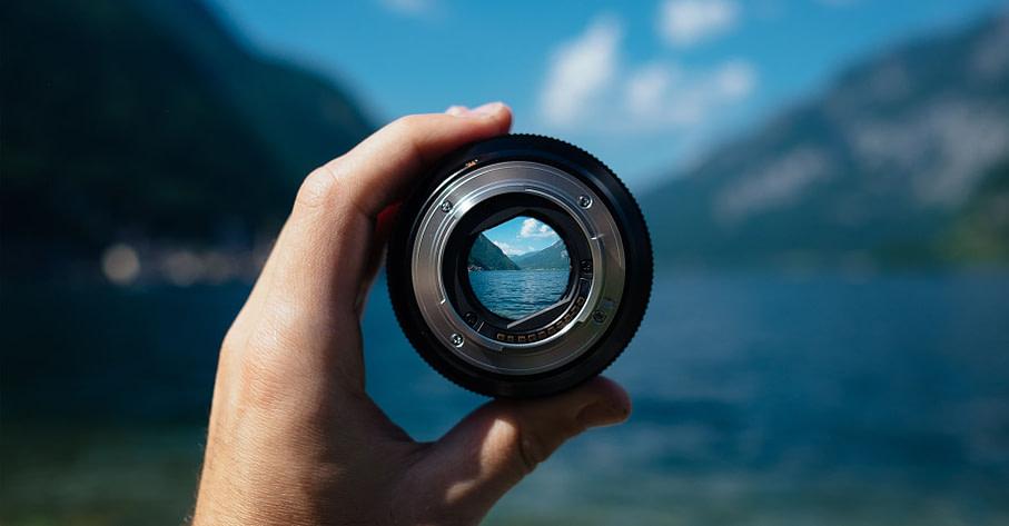 focus visual
