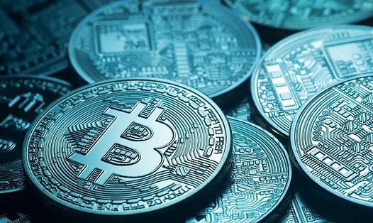 Visuele weergave van cryptocurrencies.