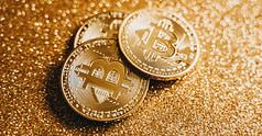 bitcoin visual